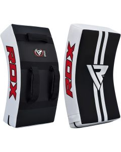 RDX T1 Curved Kick Shield