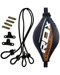 RDX TB3R Double End Speed Ball & Rope