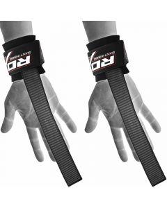 RDX W11 Spactro Wrist Wraps with Straps