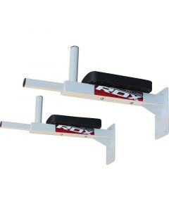 RDX X1 Wall Mounted Padded Dip Bar