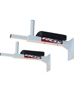 RDX X1 Wall Mounted Padded Dip Bar