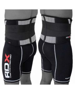 RDX X2 Lower Back Support Belt Small