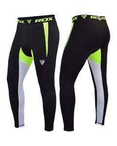 RDX X3 Base Layer Compression Pants
