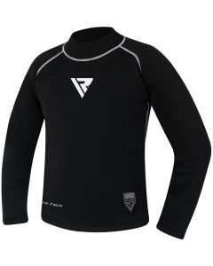 RDX X3 Ultimate Flex Compression Rash Guard Medium