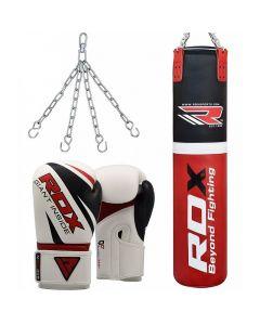 RDX X5R Professional Punch Bag