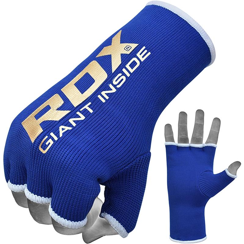 RDX IB S Голубые Трикотажные Внутренние Перчатки Для Рук