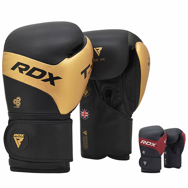 RDX T13 Boxing Training Gloves