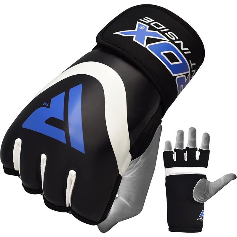 RDX_X7_Extra_Large_Blue_Neoprene_Bishop_Training_Inner_Gloves