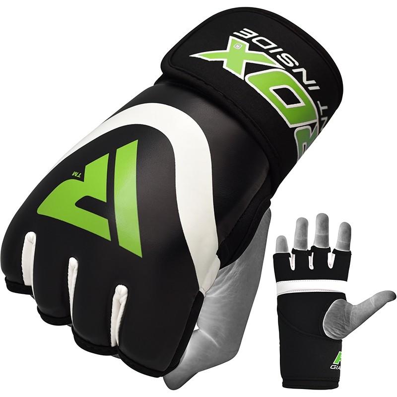 RDX_X7_Extra_Large_Green_Neoprene_Bishop_Training_Inner_Gloves
