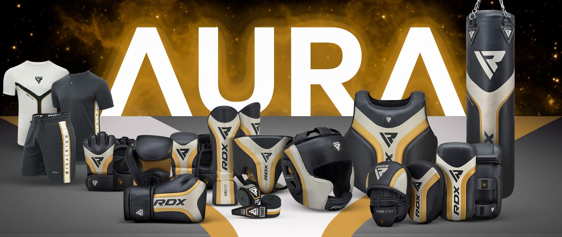 RDX Aura Technology