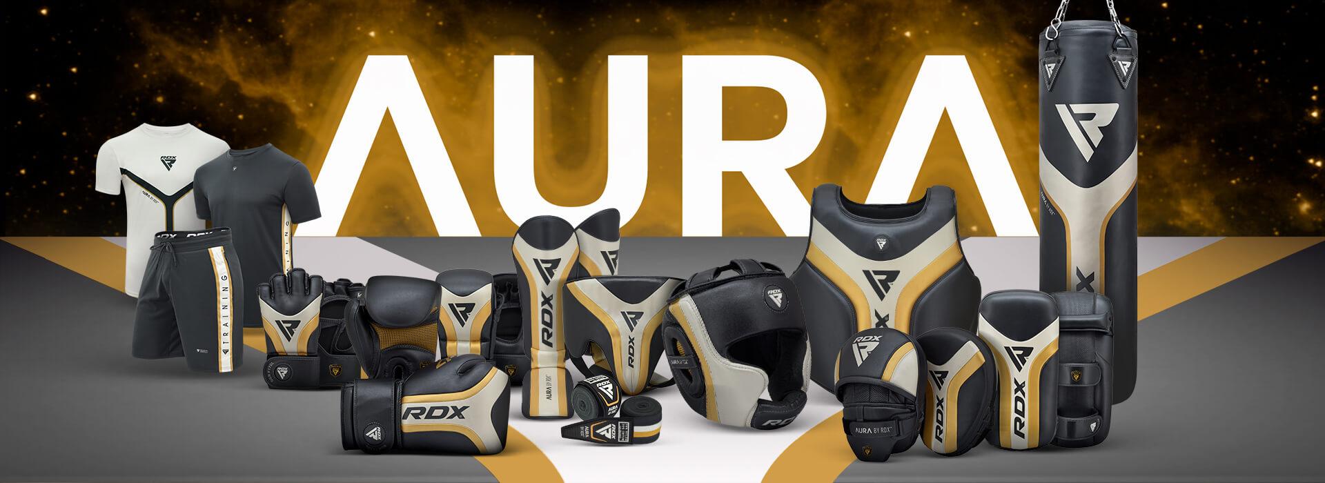 RDXSports Aura