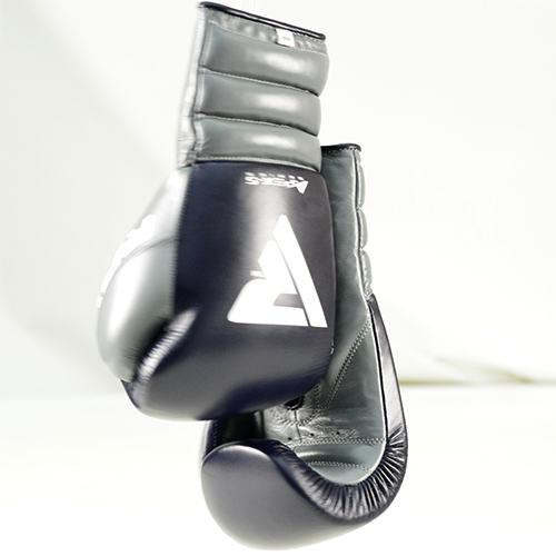A4 Laced Boxing Sparring Gloves 2