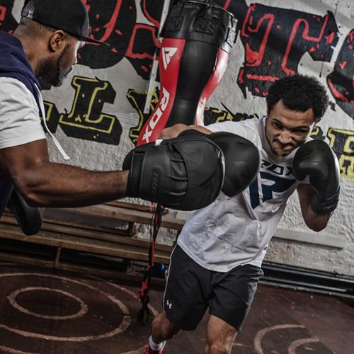 F15 boxing glove  1