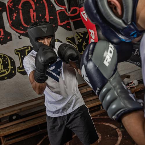F15 boxing glove  2