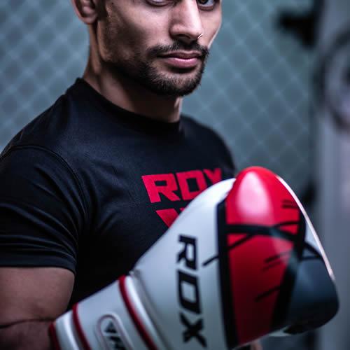 F7 ego boxing glove 2