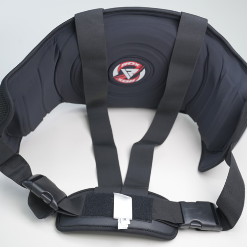 T2 COACH BELLY PROTECTOR 1