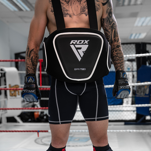 T2 COACH BELLY PROTECTOR 4