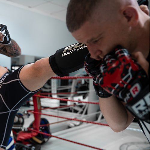 F2 MMA GLOVE 2