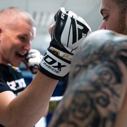 F3 MMA GLOVE 3