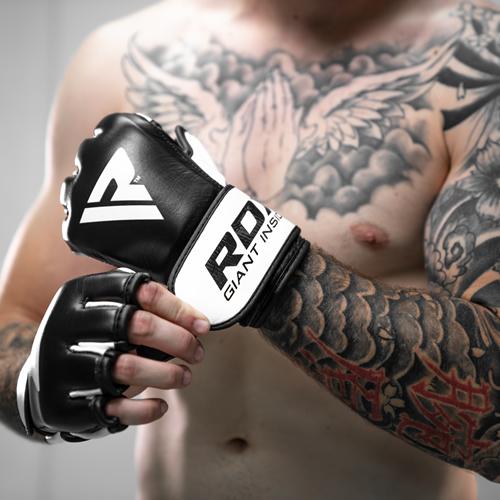 T9 MMA GLOVE 3