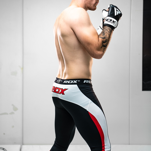 T9 MMA GLOVE 4