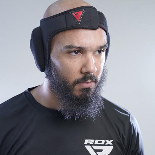 T1 MMA EAR GUARD 4