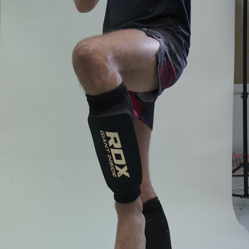 HY MMA Shin Guards 1