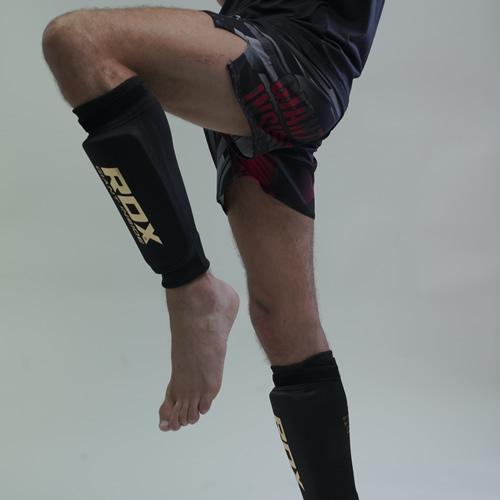 HY MMA Shin Guards 2