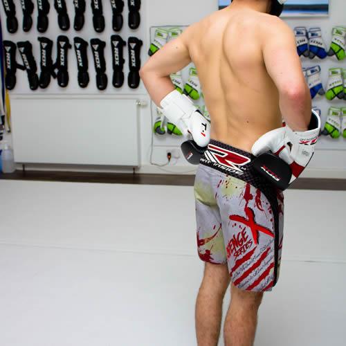 MMA Short 1