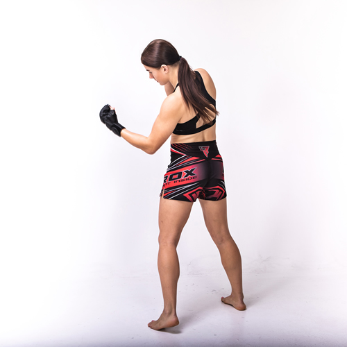 R8R MMA Short 4