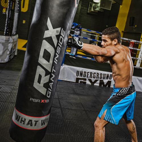 X1 Training Punch Bag 1