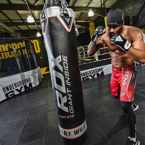 X1 Training Punch Bag 2