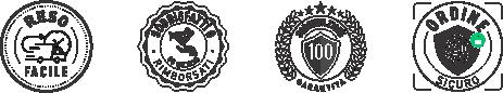Garantisca icone