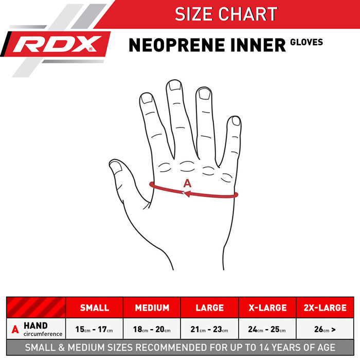 RDX X8