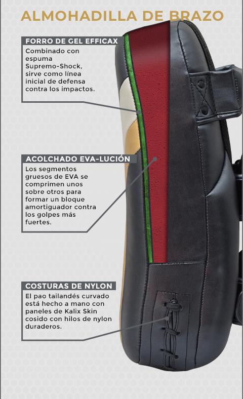 Vanguard Features