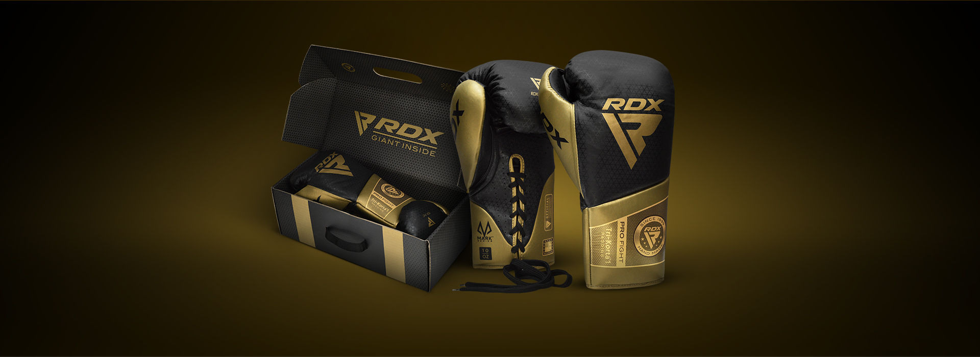 RDX Sports Mark Series